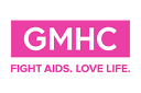 GMHC: logo in color