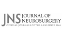 Journal of Neurosurgery: logo in greyscale