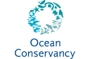 Ocean Conservancy: logo in color