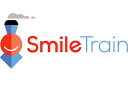 Smile Train: logo in color
