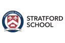 Stratford School: logo in color