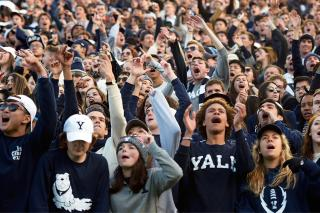 Yale Alumni Association Case Study