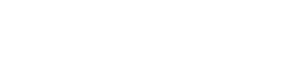 Visiting Nurse Service of New York: logo in white