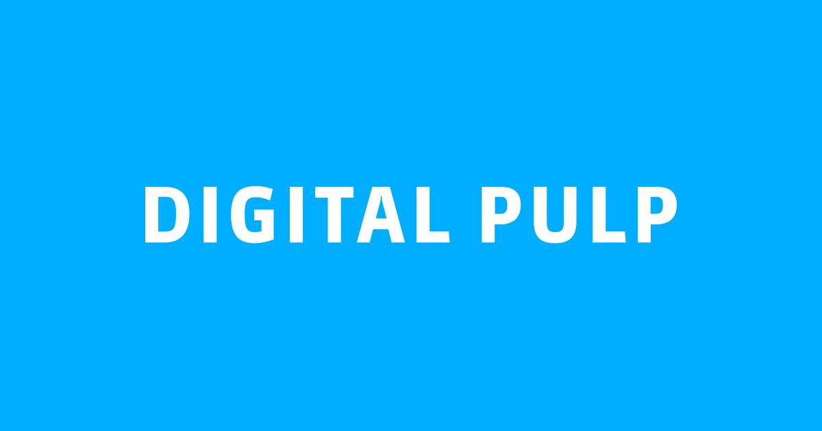 Digital Pulp Inc